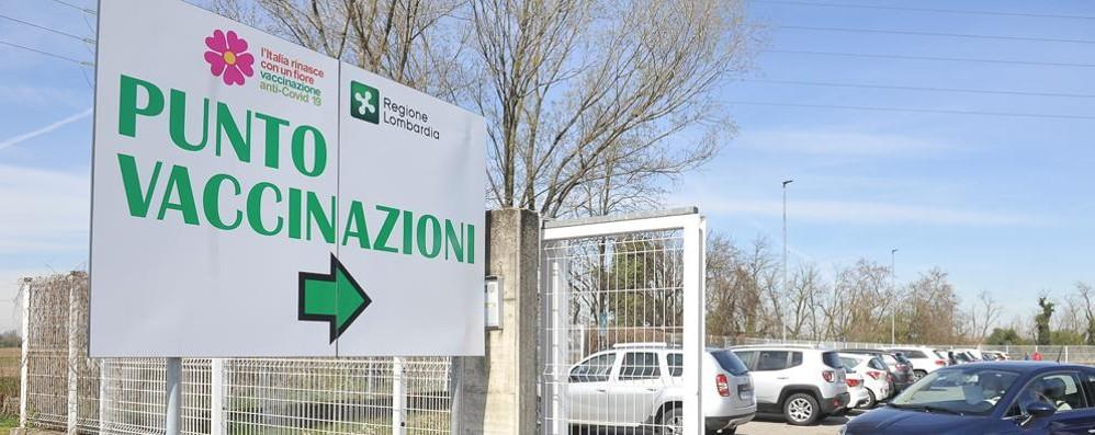Le vaccinazioni riprendono quota nel Lodigiano e volano oltre le 3mila