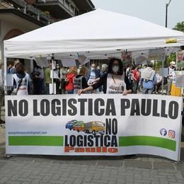 """Logistica, il Comitato non si arrende e porta in piazza la sue """"alternative"""""""