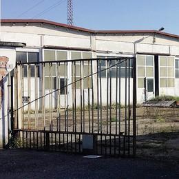 MASSALENGO Un piano per l'ex Osal, rimozione dei rifiuti e demolizione degli edifici