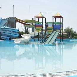 Partenza a rilento per la stagione delle piscine del Lodigiano