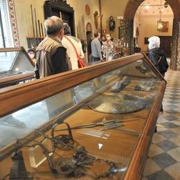 SANT'ANGELO Castello, la riapertura è un successo. Boom di visitatori per i tre musei