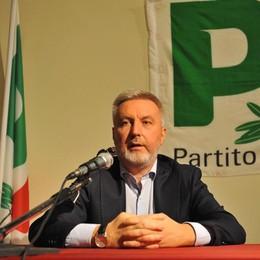 UGGETTI ASSOLTO L'amico e ministro Guerini: «Molto solidale e contento»