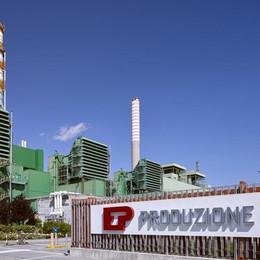 Arriva il via libera all'ampliamento della centrale termolettrica di Tavazzano e Montanaso
