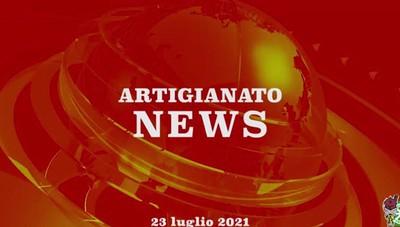 Artigianato News del 23 luglio
