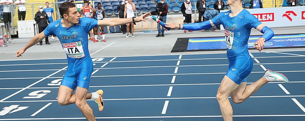 Atletica leggera, Scotti fa tris alle Olimpiadi di Tokyo