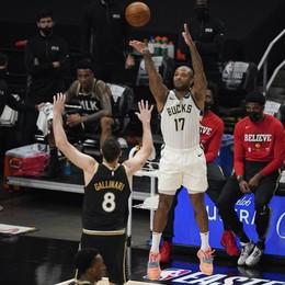 Basket, finisce il sogno di Gallinari