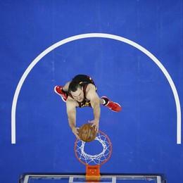Basket Nba, Gallinari poco in campo e Atlanta cade
