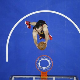 Basket, storica finale per Gallinari