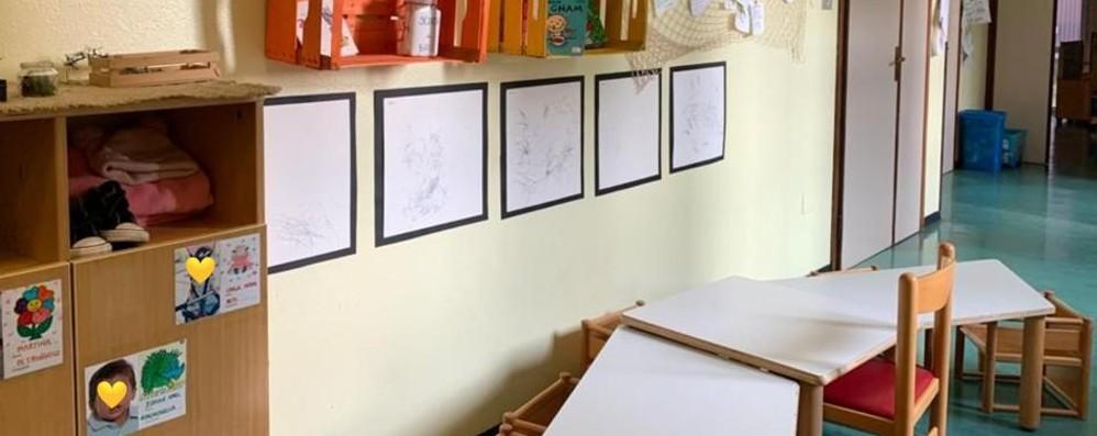Boom di iscrizioni per gli asili nido, ma 2 bimbi su 3 non trovano posto