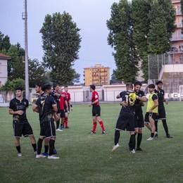 Calcio, Barbati chiede la ciliegina al Fanfulla: «Voglio vincere anche la finale»