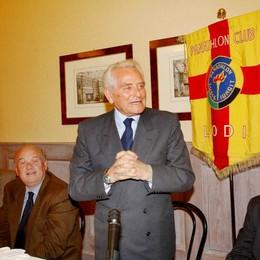 Calcio, Boniperti lasciò il segno anche a Lodi