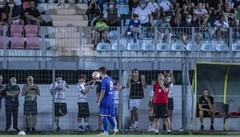 Calcio, Ciceri aspetta un segnale dal Fanfulla