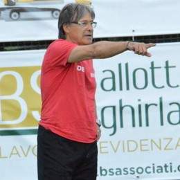 Calcio, è divorzio tra il Sant'Angelo e Domenicali
