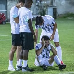 Calcio, Fanfulla beffato in finale