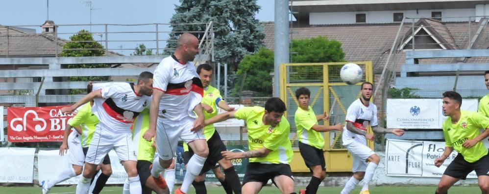 Calcio, il  Sant'Angelo al derby di Codogno: «Vorranno ripetersi ma noi faremo la nostra parte»
