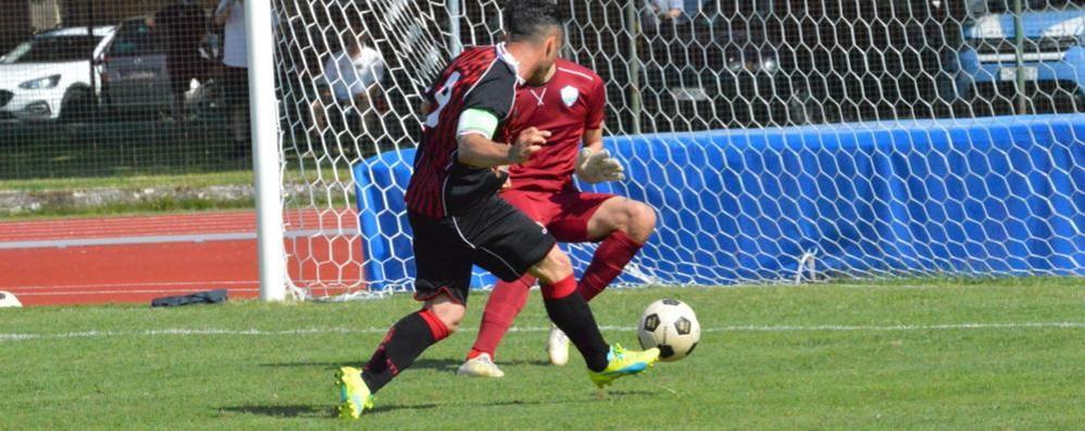 Calcio, il Sant'Angelo cede il passo all'Alcione