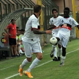 Calcio, il Sant'Angelo chiude secondo
