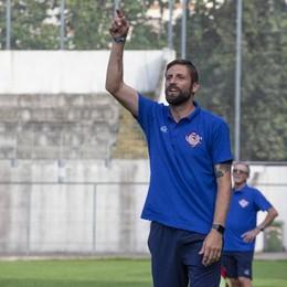 Calcio, Lucchini nuovo allenatore della Pergolettese