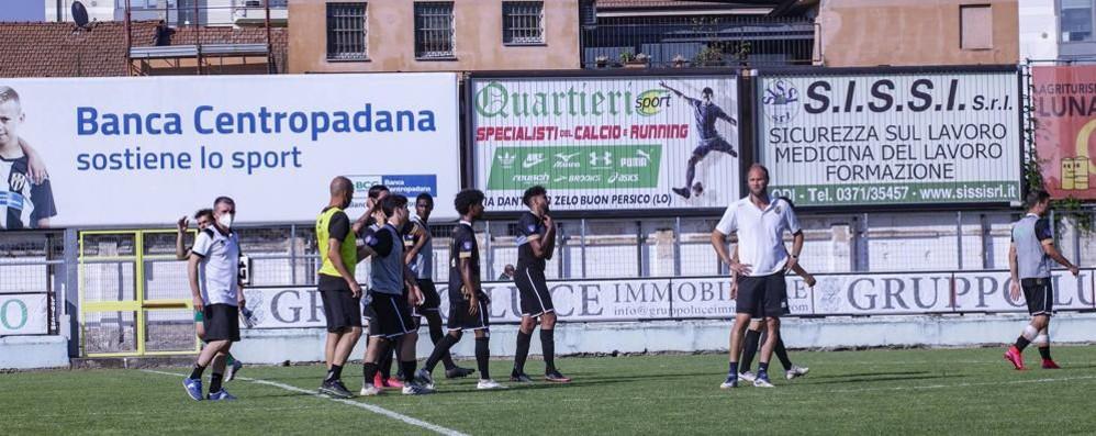 Calcio: ufficiale, ci saranno i play off per il Fanfulla
