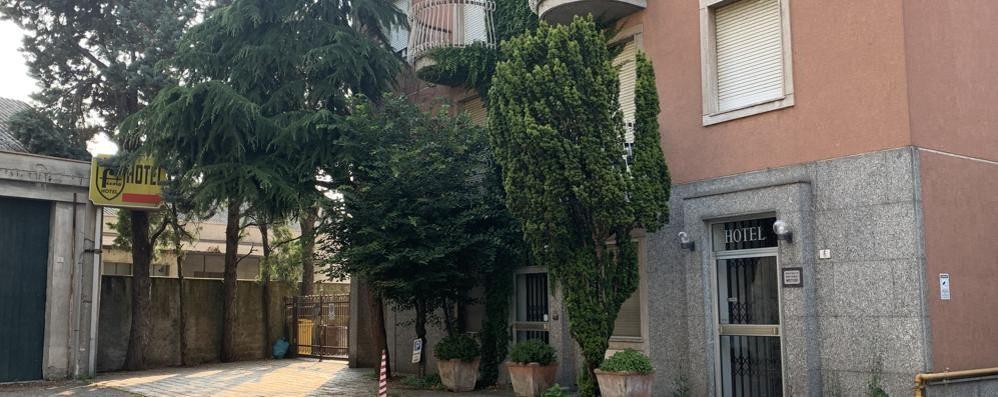 Casale, un hotel in cerca di padrone: il Fiesta è in vendita dopo 49 anni