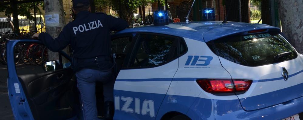 Castelnuovo, ventenne accoltellato lungo il Po: arrestato un marocchino