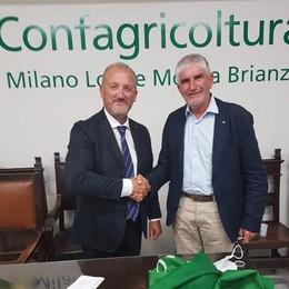 Confagricoltura Lodi e Milano, è Amedeo Cattaneo il nuovo presidente