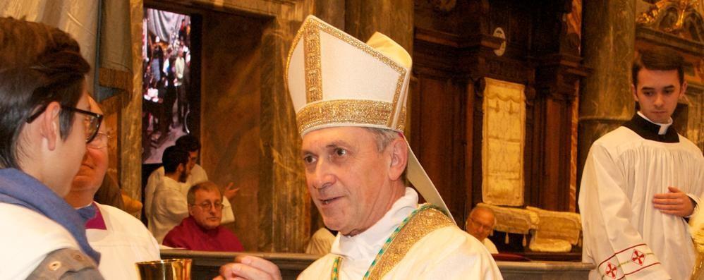 Dal Santo Padre un incarico speciale per monsignor Egidio Miragoli