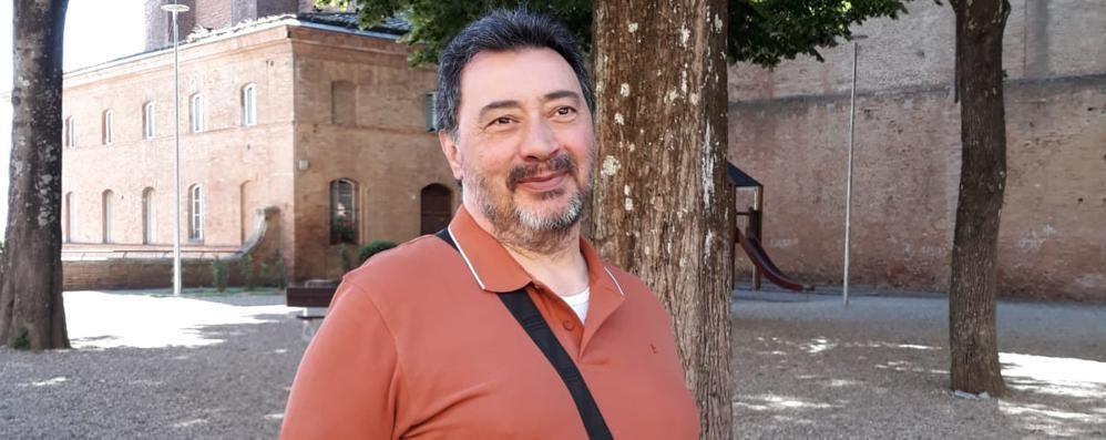 Domani a Melegnano l'ultimo saluto allo storico volontario Daniele Corrada