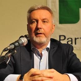 ELEZIONI L'endorsement di Guerini per Rizzi e Damiani