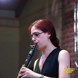 Festa della musica in Puglia con l'Ensemble di Casale