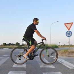 Gli itinerari in bicicletta nel Lodigiano disegnati dalla Fiab