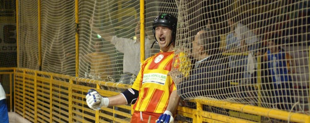 Hockey, addio a Osvaldo Gonella