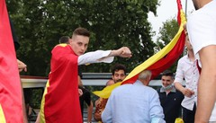Hockey: dopo Illuzzi l'Amatori perde anche Gori