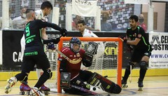 Hockey, Grimalt in Argentina felice grazie all'Amatori
