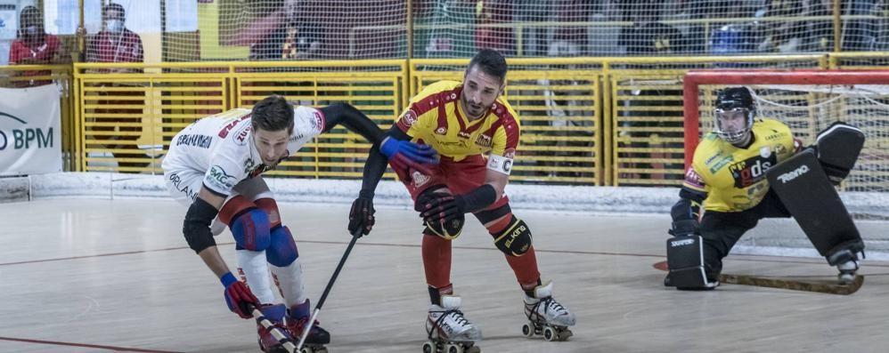 Hockey, Illuzzi e l'Amatori verso l'addio