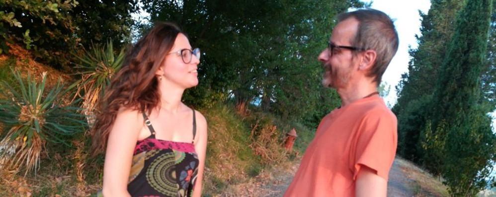 Il duo Anser in concerto: l'incontro tra due astri