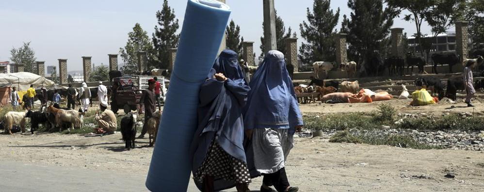 Il futuro dell'Afghanistan torna nelle mani dei talebani