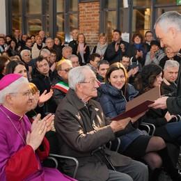 IL LUTTO Addio a don Peppino Barbesta, il prete degli ultimi. Domenica sera il Rosario