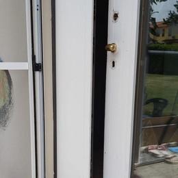 La banda delle ville a Casale e a Somaglia: serrature fuse e famiglia «narcotizzata»