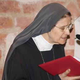 La monache da 80 anni a Viboldone: «È il nostro modo di abitare la storia»