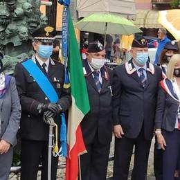 Lodi, carabinieri: da 207 anni in campo