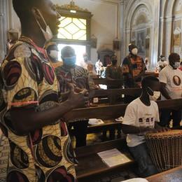 LODI «Dio è uno solo e padre di tutti»: questa la fede di don Mario VIDEO