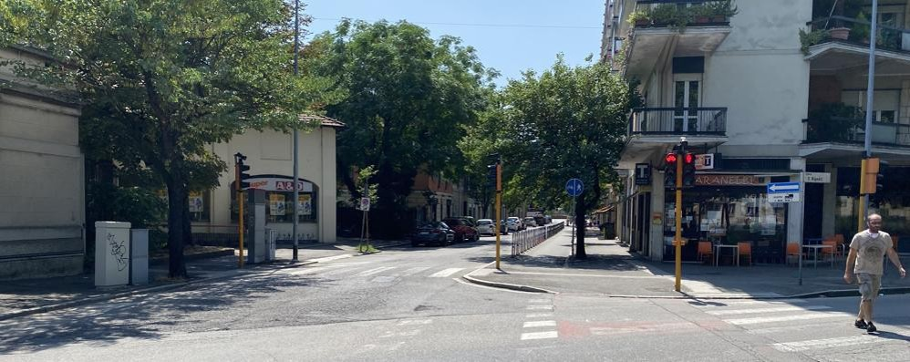 Lodi, lavori in via Nino Dall'Oro: da lunedì 26 luglio scatta lo stop al traffico