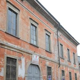 LODI L'ex asilo Garibaldi sta andando in rovina