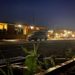 LODI Notti insonni per il cantiere, e  i lavori andranno avanti