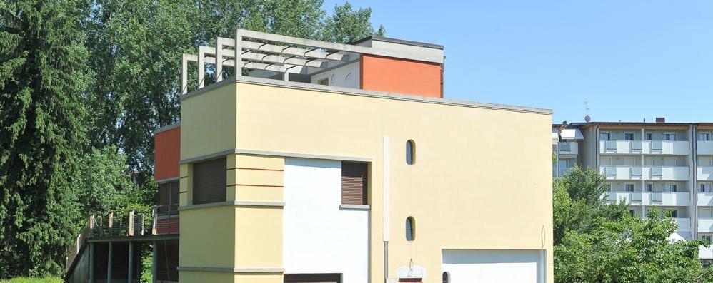 Lodi, nuova vita per villa Bianchi - VIDEO