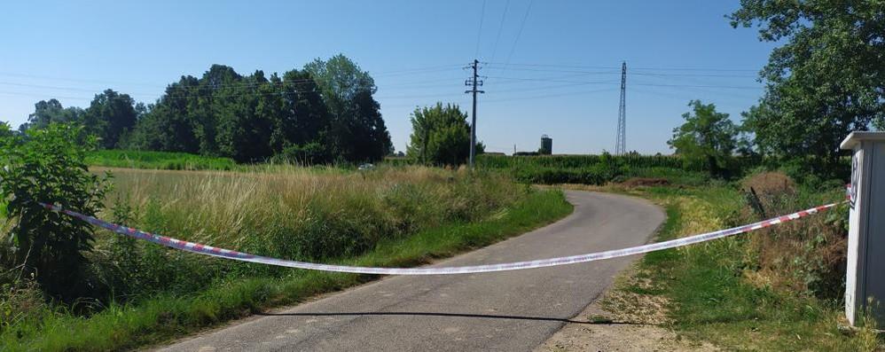 LODI Un 70enne trovato morto lungo via della Marescalca