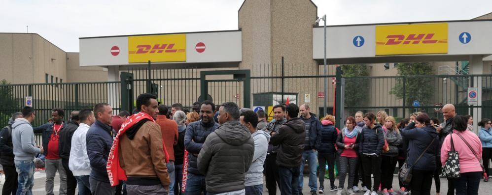 Logistica: Procura di Milano e Finanza sequestrano venti milioni di euro - VIDEO