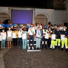 """Maleo dice grazie ai suoi """"eroi"""", medici e volontari contro il Covid"""