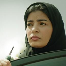 Maryam in lotta per i diritti delle donne